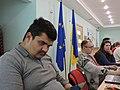 Wikimedia Ukraine AGM 2019 by Kharkivian 06.jpg