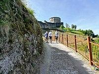 Wikimediani alla fortezza delle Verrucole 01.jpg