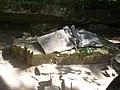 Wilczy Szaniec ,tablica pamiątkowa - panoramio.jpg