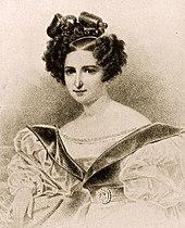 Wilhelmine Schröder-Devrient (Source: Wikimedia)