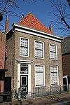 willemstad - voorstraat 48 - woonhuis
