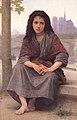 William-Adolphe Bouguereau (1825-1905) - The Bohemian (1890).jpg