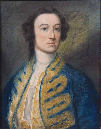 William Wellesley-Pole, 3rd Earl of Mornington - William Pole (died 1781), of Ballyfin, Ireland, who at his death bequeathed his estate to William Wesley
