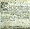 William Spencer Apprenticeship 4 Nov 1766.png