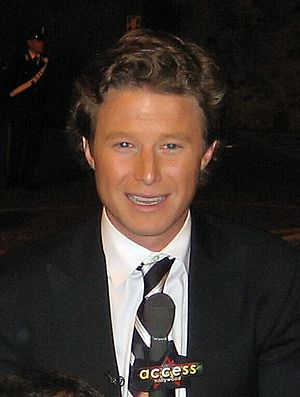 Billy Bush - Bush in 2006