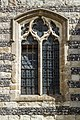 Window, St Helens Church, Cliffe, Kent, England, 2015-05-06-5142.jpg