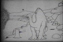 File:Winsor McCay (1914)Gertie the Dinosaur.webm