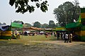 Winter Flower Show - Sit and Draw Competition - Agri-Horticultural Society of India - Alipore - Kolkata 2013-01-05 2155.JPG
