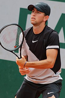 Jackson Withrow American tennis player
