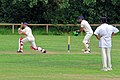 Woodford Green CC v. Hackney Marshes CC at Woodford, East London, England 041.jpg