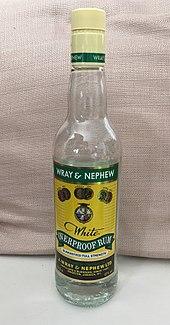 J Wray And Nephew Ltd Wikipedia