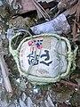 Wrecks and ruins after the 2011 Tōhoku earthquake 20110617 34.jpg