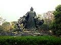 Wuchang, Wuhan, Hubei, China - panoramio (31).jpg