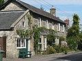 Wylye, cottages - geograph.org.uk - 537322.jpg