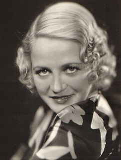 Wynne Gibson American actress