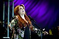 Wynonna headlines concert for military.jpg