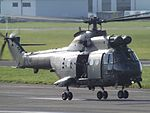 XW216 Puma Helicopter (25976120074).jpg
