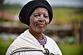 Xhosa woman, Eastern Cape, South Africa (20325621609).jpg