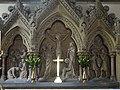 Y Santes Fair, Dinbych; St Mary's Church Grade II* - Denbigh, Denbighshire, Wales 46.jpg