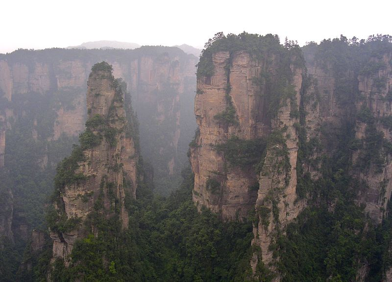 File:Yangjiajie.jpg
