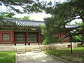 Yeongchunheon (entry), Changgeyonggung - Seoul, Korea.jpg