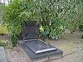 Yevgen Konovalets grave.jpg