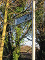 Yew Tree Road public footpath, Huyton (4).JPG