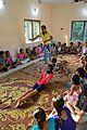 Yoga Class - Nisana Foundation - Chamrail - Howrah 2013-08-24 2084.JPG
