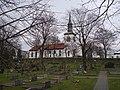 Ytterby kyrka, den 26 april 2006, bild 1.JPG