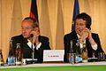 Yvo de Boer and Yannick Jadot (4565187491).jpg