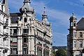 Zürich - Lindenhof - Fraumünsterstrasse-Börsenstrasse 2010-09-21 15-04-56 ShiftN.jpg