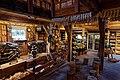 Zaandijk - Zaanse Schans - Wooden Shoe Work Shop - View on the Craft of Clog-making I.jpg