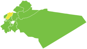 District d'az-Zabadan