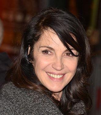 Zabou Breitman - Breitman in 2015