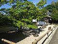 Zen Garden of Komyoji Temple in Dazaifu, Fukuoka.JPG