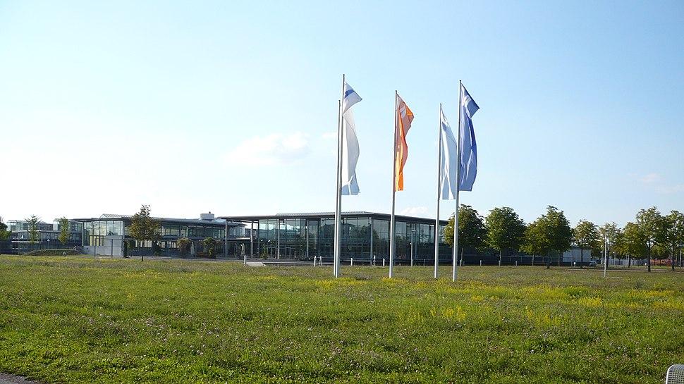 Zentrale der FMG II