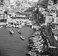 Zicht op de haven van Cassis, Bestanddeelnr 254-1823.jpg