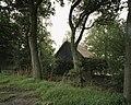 Zicht op de kapschuur met omgeving - Bruntinge - 20389314 - RCE.jpg