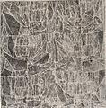 Zobelseitenstücke zu Futter zusammengesetzt, armenische Arbeit, Lederseite.jpg