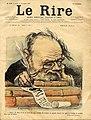 Zola - caricature de Léandre - Le Rire.jpg