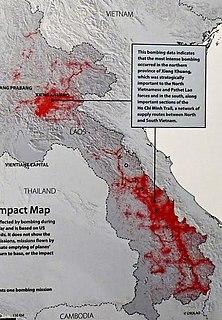 Laotian Civil War 1959–1975 civil war in Laos ( Part of the Vietnam War)