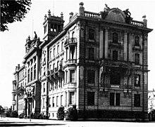 Zurich Insurance Group Wikipedia