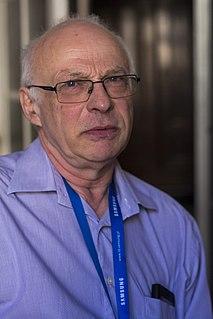 Zygmunt Vetulani (computer scientist) Polish computational linguist