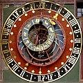Zytglogge Bern Astronomical Clock.jpg