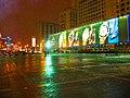 """МАСЛЕННИЦА"" - 1 марта 2009, Moscow, Russia. - panoramio - Oleg Yu.Novikov (21).jpg"