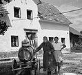 """""""Bačn"""" za vodo + priprave in ?, Viševek 1962 (2).jpg"""