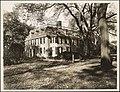 """Dorothy Q"" House, old Quincy Mansion, Quincy, Mass. - DPLA - fbbacd936a80b51f1c40855f30c643da.jpg"