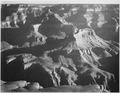 """Grand Canyon National Park."" Arizona, 1933 - 1942 - NARA - 519903.tif"