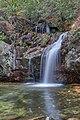 """High Falls"", Talladega National Forest.jpg"