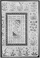 """Portrait of Zamana Beg, Mahabat Khan"", Folio from the Shah Jahan Album MET 181872.jpg"